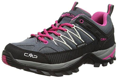CMP Rigel Damen Trekking & Wanderhalbschuhe