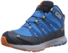 Salomon Trail CSWP Unisex-Kinder